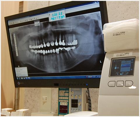 ワコ歯科・矯正歯科の歯科口腔外科